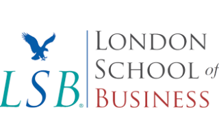 London School Of Business Logo